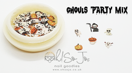 Ghouls Party Mix